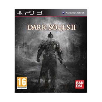 Dark Souls 2 [PS3] - BAZÁR (použitý tovar)