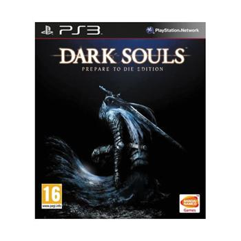 Dark Souls (Prepare to Die Edition) [PS3] - BAZ�R (pou�it� tovar)