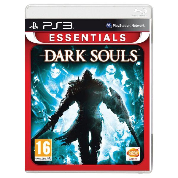 Dark Souls [PS3] - BAZÁR (použitý tovar)