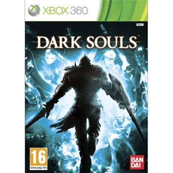 Dark Souls [XBOX 360] - BAZÁR (použitý tovar)