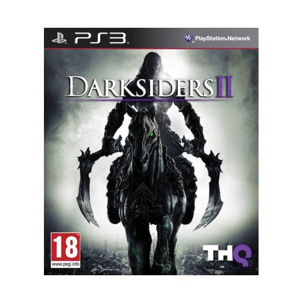 Darksiders 2 [PS3] - BAZÁR (použitý tovar)