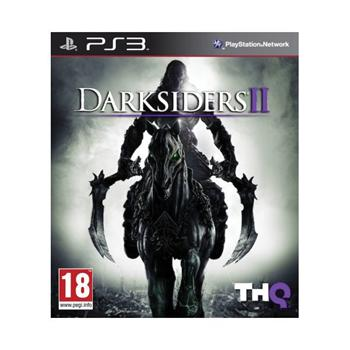 Darksiders 2 [PS3] - BAZ�R (pou�it� tovar)