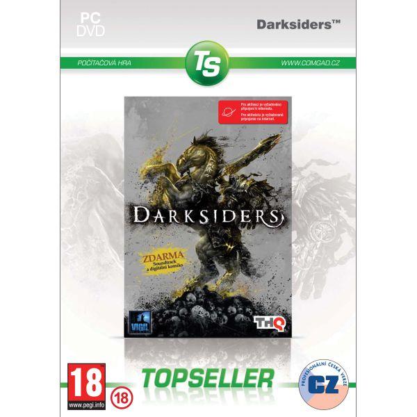 Darksiders CZ