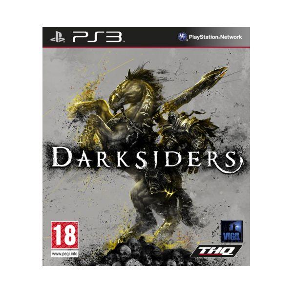 Darksiders-PS3 - BAZÁR (použitý tovar)