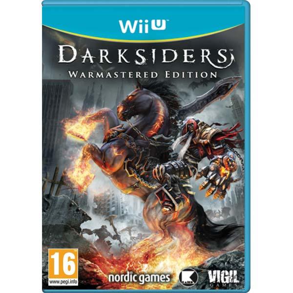 Darksiders (Warmastered Edition)