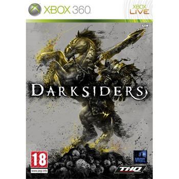 Darksiders [XBOX 360] - BAZÁR (použitý tovar)