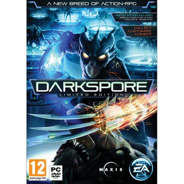 Darkspore (Limited Edition)