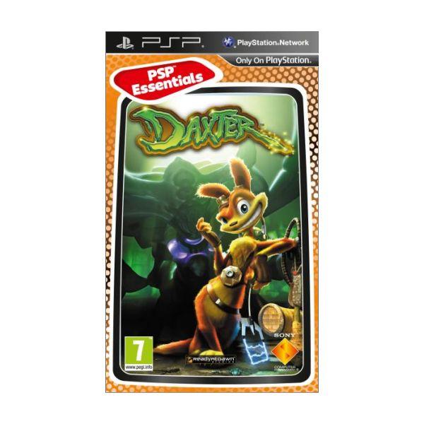Daxter [PSP] - BAZÁR (použitý tovar)