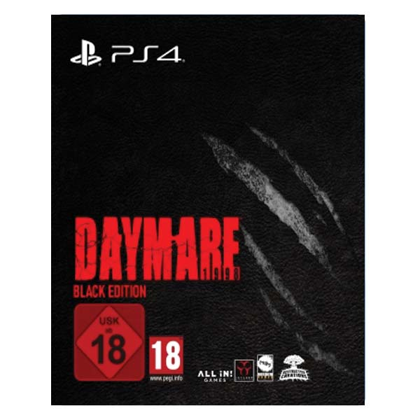 Daymare: 1998 (Black Edition)