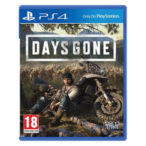 Days Gone CZ [PS4] - BAZÁR (použitý tovar)