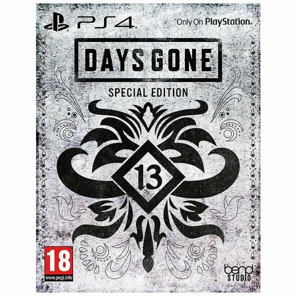 Days Gone CZ (Special Edition)