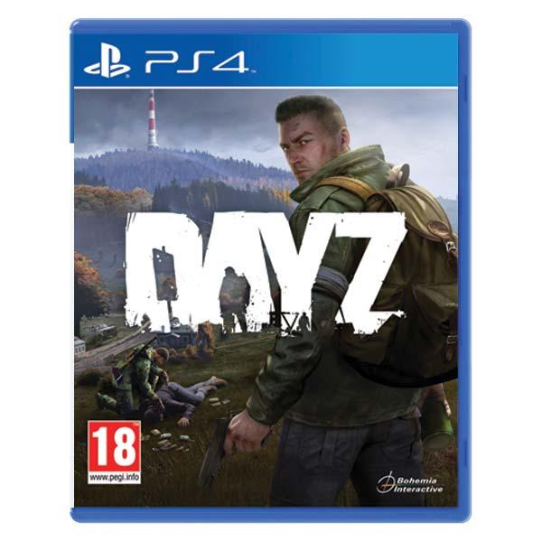 DayZ [PS4] - BAZÁR (použitý tovar)