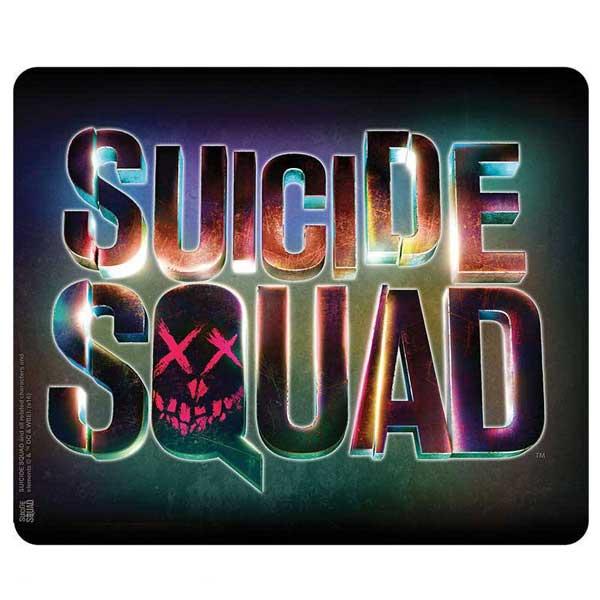 DC Comics Mousepad - Suicide Squad Logo