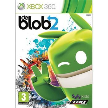 de Blob 2 [XBOX 360] - BAZÁR (použitý tovar)