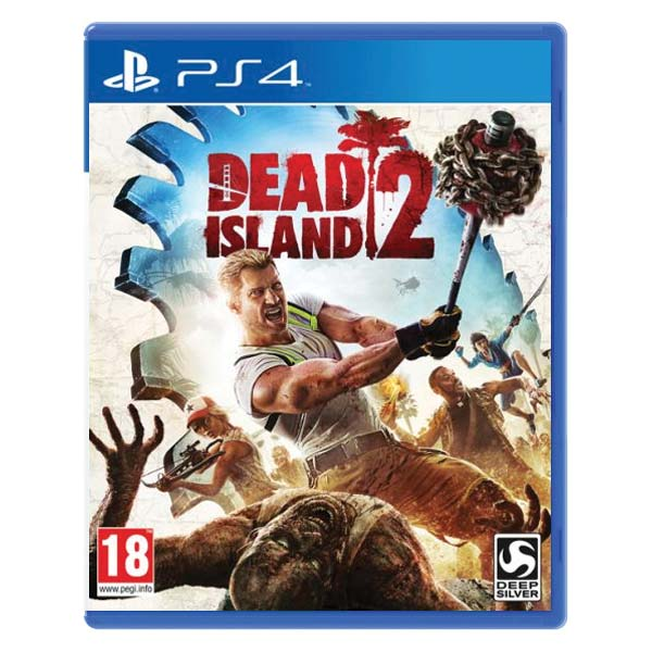Dead Island 2 PS4