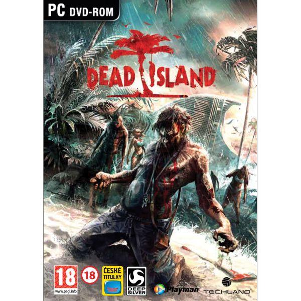 Dead Island CZ PC
