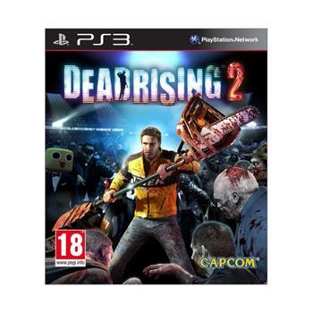 Dead Rising 2 [PS3] - BAZÁR (použitý tovar)
