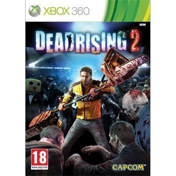 Dead Rising 2 [XBOX 360] - BAZÁR (použitý tovar)