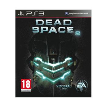Dead Space 2-PS3 - BAZ�R (pou�it� tovar)