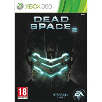 Dead Space 2- XBOX360 - BAZÁR (použitý tovar)