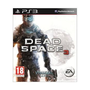 Dead Space 3 -PS3 - BAZÁR (použitý tovar)