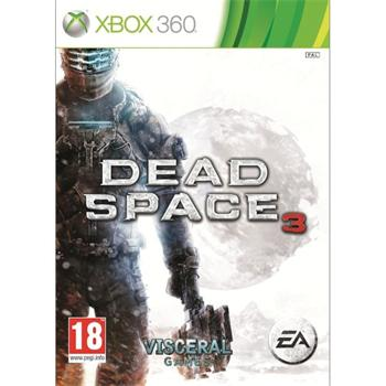 Dead Space 3 [XBOX 360] - BAZÁR (použitý tovar)