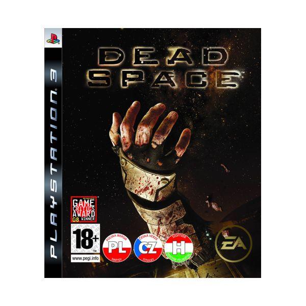 Dead Space CZ