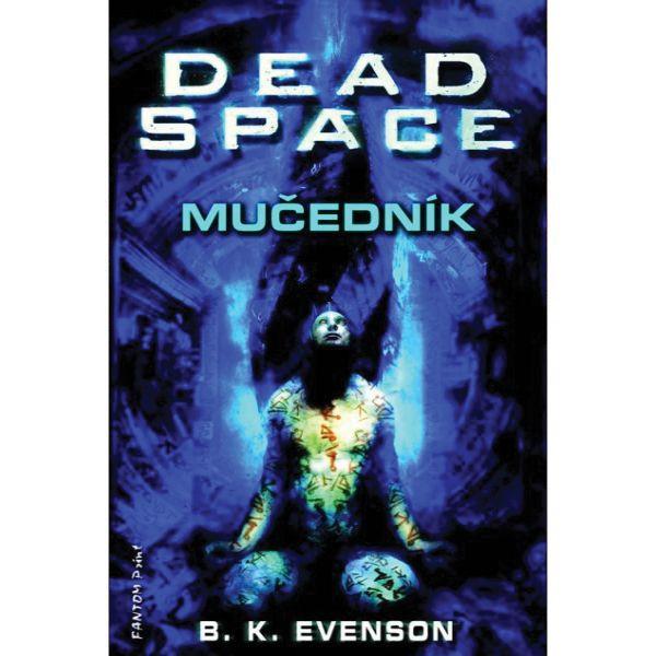 Dead Space: Mučedník sci-fi