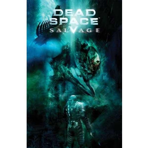 Dead Space: Salvage komiks
