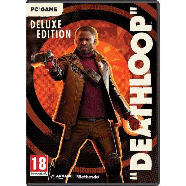 Deathloop (Deluxe Edition)