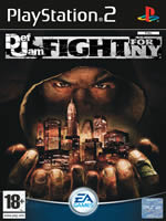 Def Jam Fight For NY [PS2] - BAZÁR (použitý tovar)