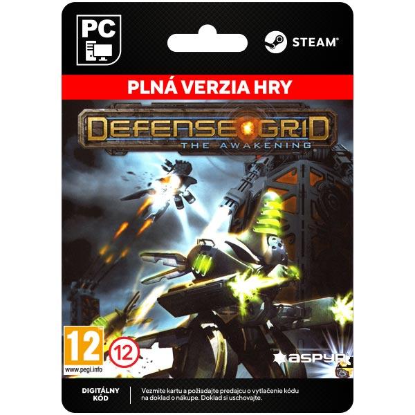 Defense Grid: The Awakening [Steam]