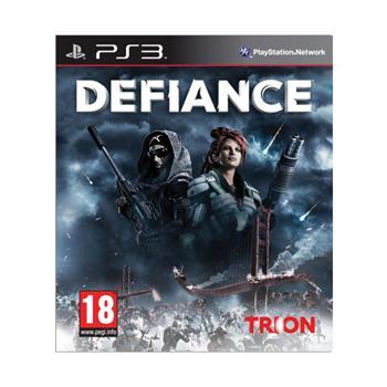 Defiance [PS3] - BAZÁR (použitý tovar)