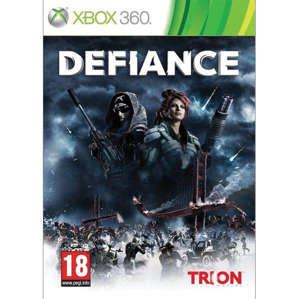 Defiance [XBOX 360] - BAZÁR (použitý tovar)
