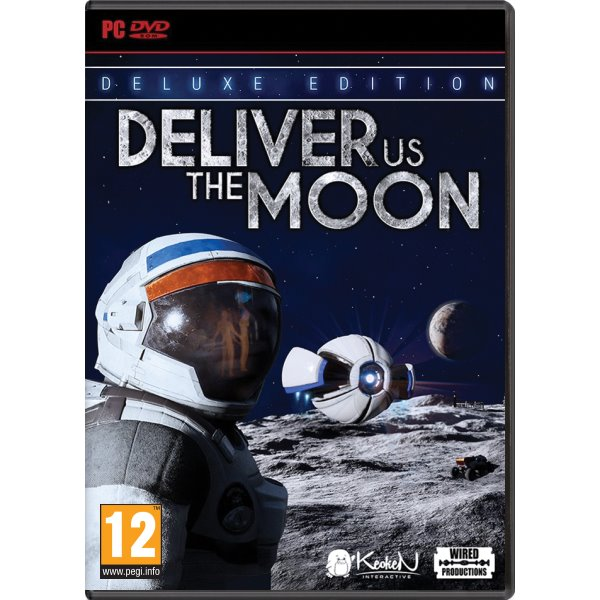 Deliver Us The Moon (Deluxe Edition) PC