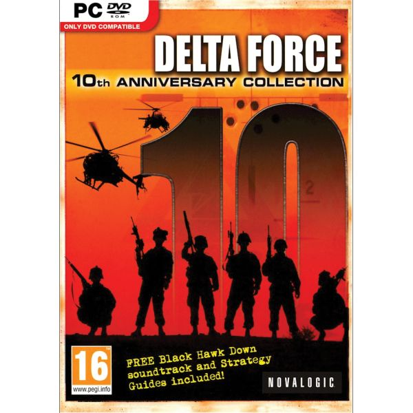 Delta Force (10th Anniversary Edition)