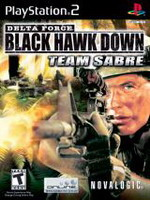 Delta Force Black Hawk Dawn: Team Sabre