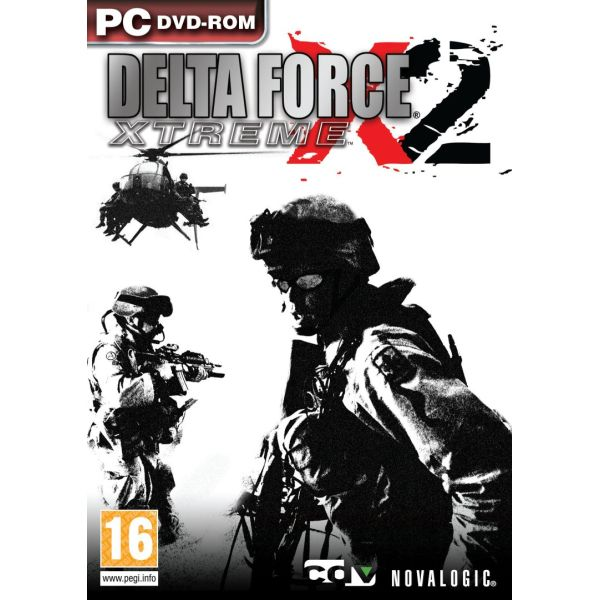 Delta Force: Extreme 2