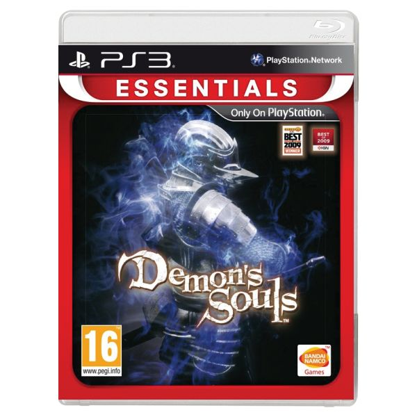Demon�s Souls