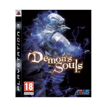 Demon's Souls-PS3 - BAZÁR (použitý tovar)