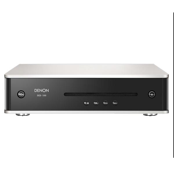 Denon DCD-100 CD prehrávač DCD100SPE2