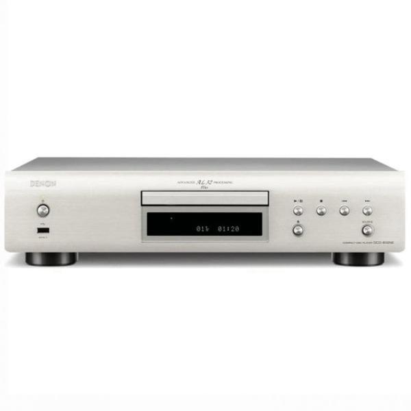 Denon DCD-800NE - CD prehrávaè, silver