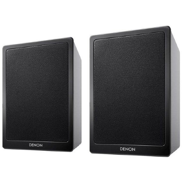 Denon SC N9, reproduktory, Black
