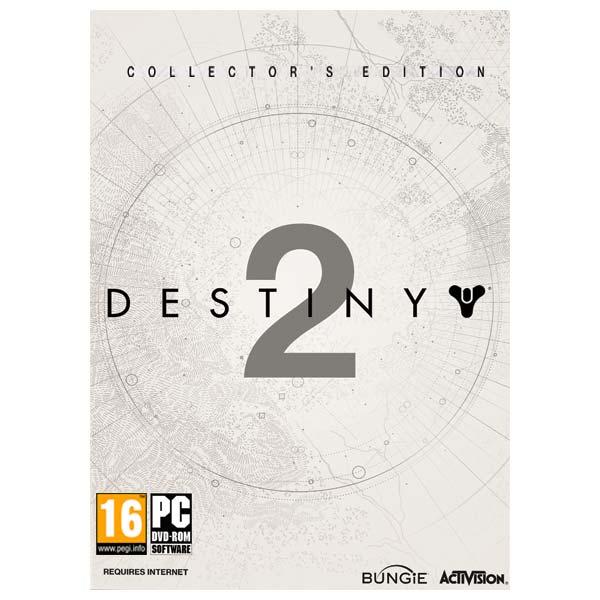 Destiny 2 (Collector's Edition)