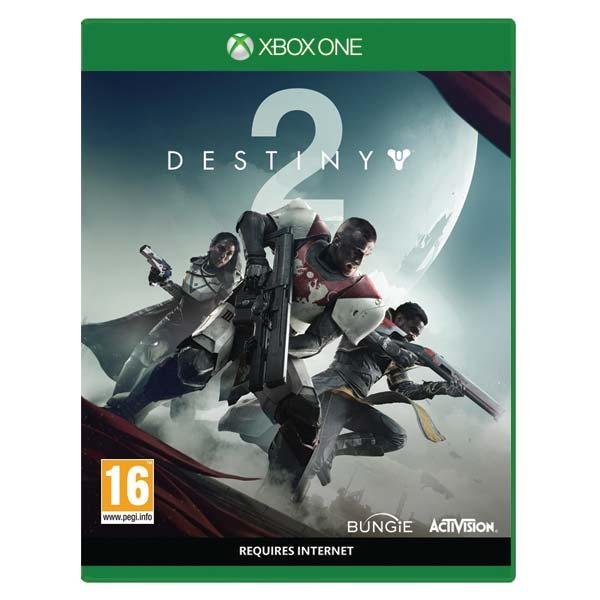 Destiny 2 [XBOX ONE] - BAZÁR (použitý tovar)