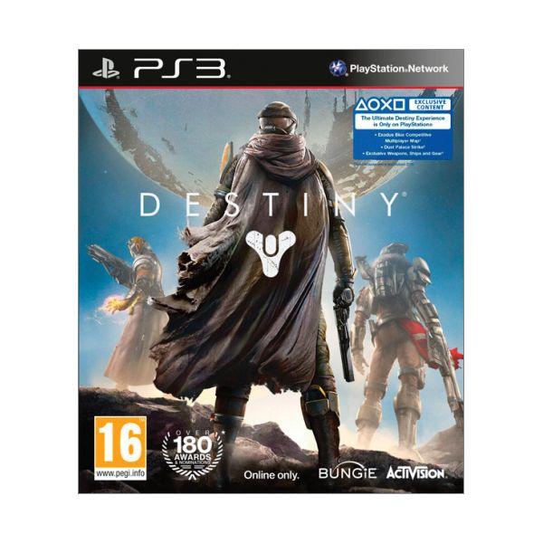 Destiny [PS3] - BAZÁR (použitý tovar)