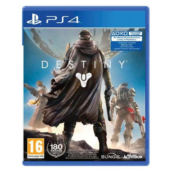 Destiny [PS4] - BAZÁR (použitý tovar)