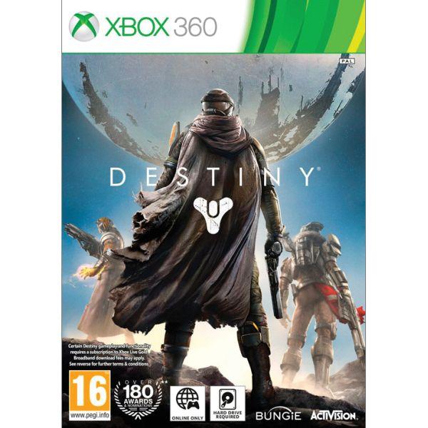 Destiny [XBOX 360] - BAZÁR (použitý tovar)