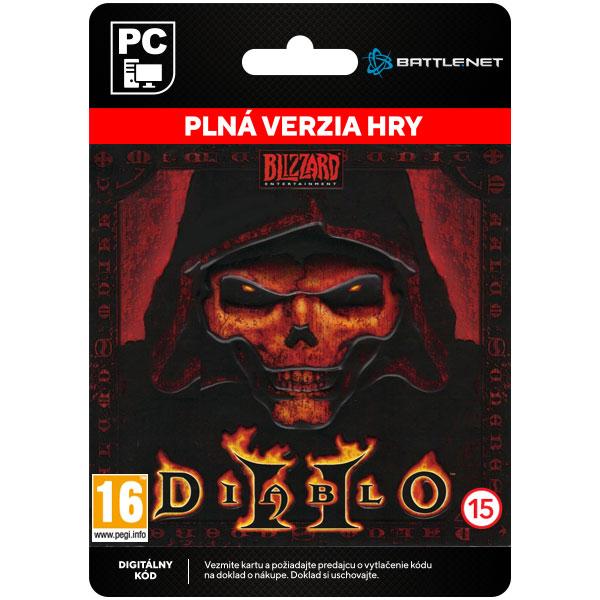 Diablo 2 [Battle.net]