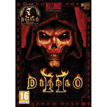 Diablo 2 + Expansion Set
